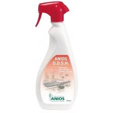 Pianka Anios Surfa'Safe 750 ml
